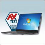 Новые тесты для определения лучшего антивируса для Windows 7