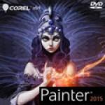 Corel представляет Painter 2015