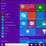 Новые возможности Windows 10
