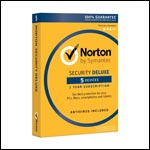 Обзор Norton Security Deluxe