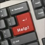Единоразовые услуги по обслуживанию компьютеров