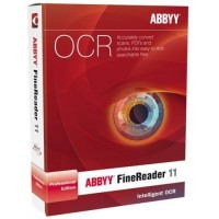 ABBYY FineReader 11 Professional Edition