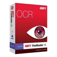 ABBYY FineReader 12 Corporate