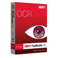 ABBYY FineReader 12 Professional Обновление
