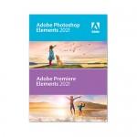 Adobe Photoshop & Premiere Elements 2021