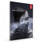 Adobe Prelude CS6