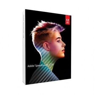 Adobe SpeedGrade CS6