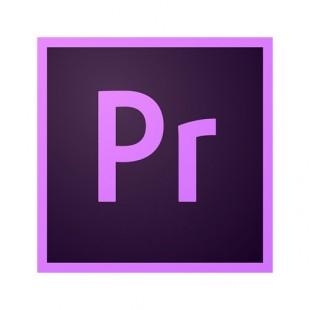 Adobe Premiere Pro CC (Акция)