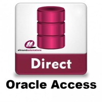Allround Automations Direct Oracle Access