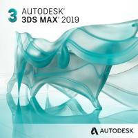 Autodesk 3ds Max 2019 Лицензия на 1 год