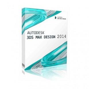 Autodesk 3DS Max Design 2014