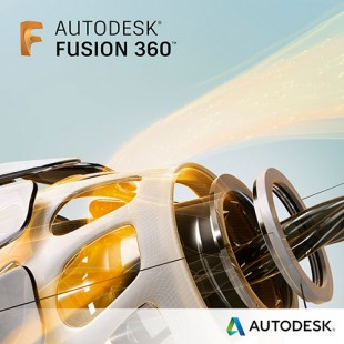 Autodesk Fusion 360 CLOUD Лицензия на 1 год