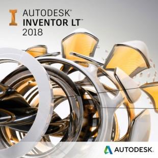 Autodesk Inventor LT 2019 Лицензия на 1 год