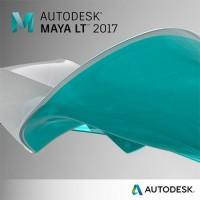 Autodesk Maya LT 2017 Лицензия на 1 год
