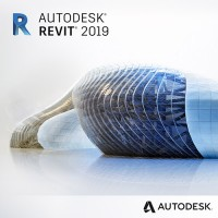 Autodesk Revit 2019 Лицензия на 1 год
