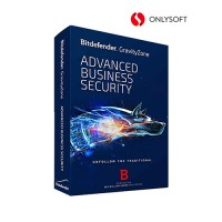 Bitdefender GravityZone Advanced Business Security 5-14PC 1YEAR
