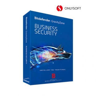 Bitdefender GravityZone Business Security 15-24PC 1YEAR