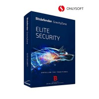 Bitdefender GravityZone Elite 5-14PC 1YEAR