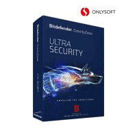 Bitdefender GravityZone Ultra 5-14PC 1YEAR