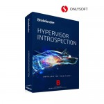 Bitdefender Hypervisor Introspection 2YEAR