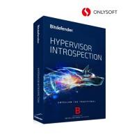 Bitdefender Hypervisor Introspection 1YEAR