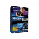 Corel Photo & Video X4 Ultimate Bundle