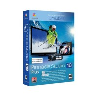 Corel Pinnacle Studio 18 Plus