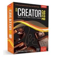 Corel Roxio Creator 2012 Pro