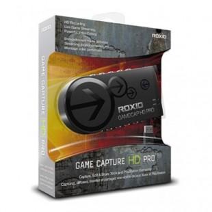 Corel Roxio Game Capture HD Pro