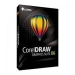 CorelDRAW GS X6 ESD