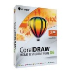 CorelDRAW Home & Student Suite 2014 3PC