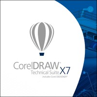 CorelDRAW Technical Suite X7 EN