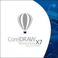 CorelDRAW Technical Suite 365-Day Subscription EN