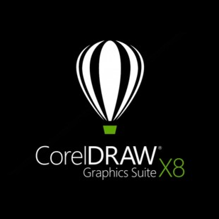 CorelDRAW Graphics Suite X8 Full Pack