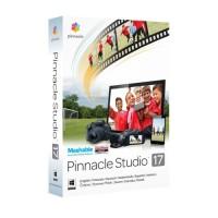 Corel Pinnacle Studio 17