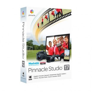 Corel Pinnacle Studio 17