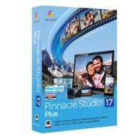 Corel Pinnacle Studio 17 Plus