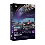 Corel Pinnacle Studio 17 Ultimate