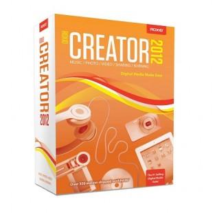 Corel Roxio Creator 2012