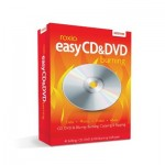 Corel Roxio Easy CD & DVD Burning