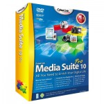 CyberLink Media Suite 10 Pro