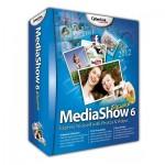 CyberLink MediaShow 6 Deluxe