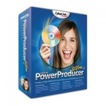 CyberLink PowerProducer 5.5 Ultra