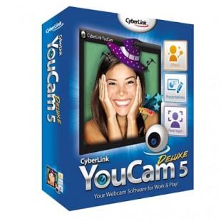 CyberLink YouCam 5 Deluxe