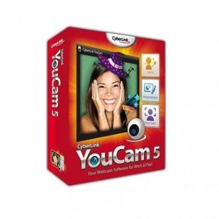 CyberLink YouCam 5 Standard
