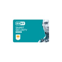 ESET Smart Security Premium Продление 1 Год