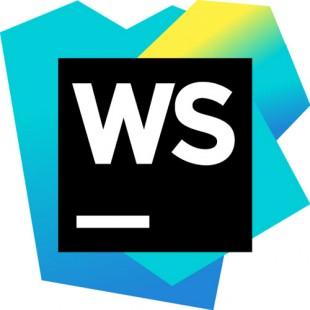 JetBrains WebStorm Commercial annual subscription