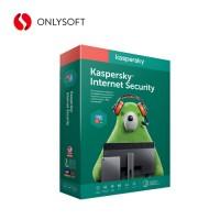 Kaspersky Internet Security 1 DEV 1 YEAR