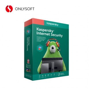 Kaspersky Internet Security 5 DEV 1 YEAR Продление