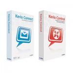 Kerio Control + Kerio Connect